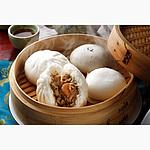 【お取り寄せ】 香港聘珍楼ジャパン 神奈川 横浜「聘珍楼」中華饅頭詰合せ 1セット