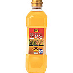オリザ油化 玄米油 600g