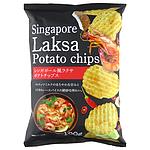 スイートボックス シンガポール風ラクサポテトチップス 100g