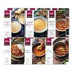 【お取り寄せ】 成城石井desica スープ&カレーギフト 6種12個セット 【E】