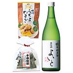 【お取り寄せ】 成城石井 日本酒おたのしみセット 【G】