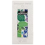 ステラ 有機チョコレート ミントモリンガ 70g