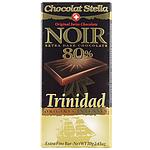 ステラ チョコレート カカオ 80% 70g