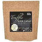 成城石井 トリュフ香るハイカカオチョコレート (カカオ70%) 100g