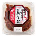 成城石井 海老の旨味たっぷり白菜キムチ 400g