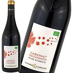 フランス ヴァン・ド・フランス ピュアエビデンス カベルネソーヴィニヨン 750ml | オーガニックワイン