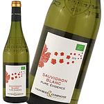 フランス ヴァン・ド・フランス ピュアエビデンス ソーヴィニヨンブラン 750ml | オーガニックワイン