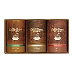 【お歳暮】 カフェグレコ  カセットドリップコーヒーギフト DCJ-G30 【G】