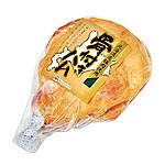 【お歳暮】 日本ハム 骨付きハム 3.5kg NBO-350 【W】 | 着日指定不可/沖縄離島不可