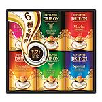【お歳暮】 キーコーヒー ドリップオンギフト KDV-30N 【G】