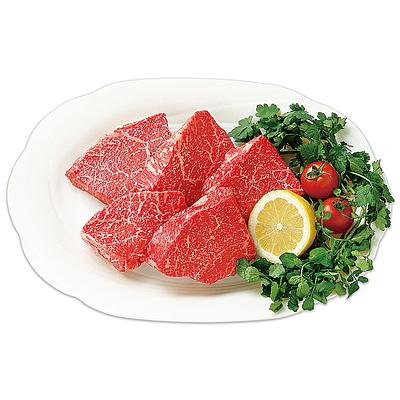 【お歳暮】 国産黒毛和牛ランプステーキ 150g×5枚 【G】 | 着日指定必須