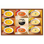 【お歳暮】 カゴメ だしまで野菜のポタージュギフト DP-30 【G】