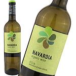 スペイン リオハ ビオ ナバルディーア ブランコ 750ml | オーガニックワイン