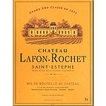 フランス ボルドー サンテステフ 2018 CH ラフォン ロシェ 750ml | 2018年プリムールワイン