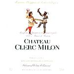フランス ボルドー ポイヤック 2018 CH クレール ミロン 750ml | 2018年プリムールワイン