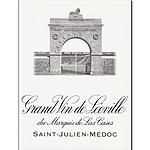 フランス ボルドー サンジュリアン 2018 CH レオヴィル ラス カーズ 750ml | 2018年プリムールワイン