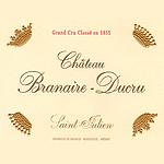フランス ボルドー サンジュリアン 2018 CH ブラネール デュクリュ 750ml | 2018年プリムールワイン