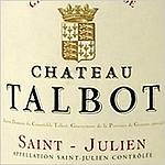フランス ボルドー サンジュリアン 2018 CH タルボ 750ml | 2018年プリムールワイン