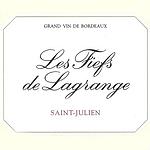 フランス ボルドー サンジュリアン 2018 レ フィエフ ド ラグランジュ 750ml | 2018年プリムールワイン