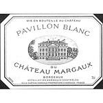 フランス ボルドー マルゴー 2018 パヴィヨン ブラン ド CH マルゴー 750ml | 2018年プリムールワイン