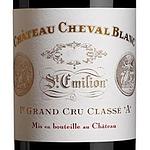 フランス ボルドー サンテミリオン 2018 CH シュヴァル ブラン 750ml | 2018年プリムールワイン