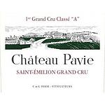 フランス ボルドー サンテミリオン 2018 CH パヴィ 750ml | 2018年プリムールワイン