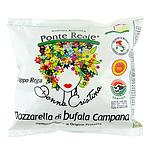 イタリア ドンナ クリスティーナ モッツァレラ ディ ブフォラDOP 125g | 水・日出荷不可