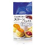 成城石井 北海道産小麦のスコーンミックス 200g×2p