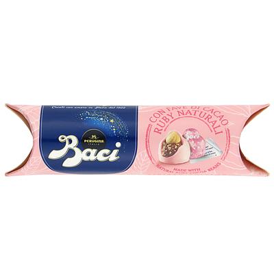 バッチ ルビー チョコレート 3P 37.5g