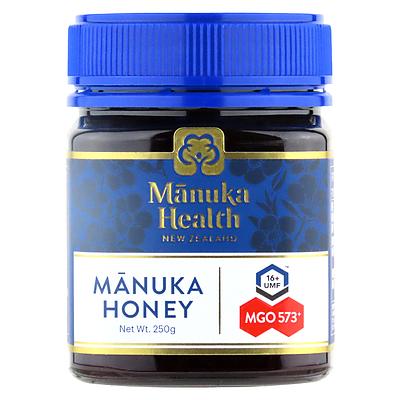マヌカヘルス マヌカハニーMGO573+/ UMF16+ 250g