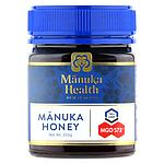 マヌカヘルス マヌカハニー MGO573+ / UMF16+ 250g
