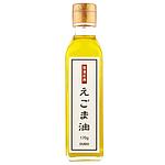 ドゥバイオ・ジャパン 韓国産 えごま油 170g