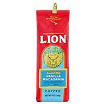 ライオンコーヒー バニラマカダミア 198g
