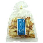 丸彦製菓 低温乾燥おかき塩味  130g