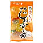 ファイブワン 濃い~ぃ柑橘じゃばら飴 90g×5個