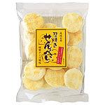 成城石井 厚焼きせんべい燻製チーズ風味 100g