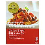ピエトロ 洋麺屋ピエトロ なすとひき肉の辛味スパゲッティ 120g×5個