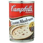 キャンベル クリームマッシュルーム 305g×12缶
