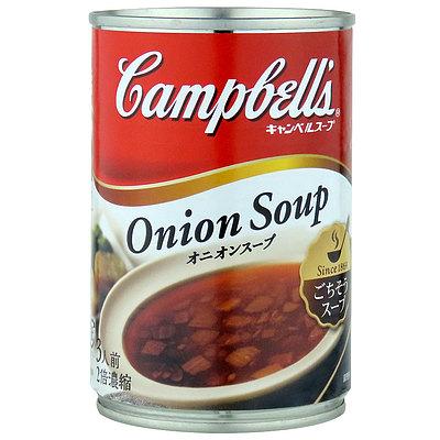 キャンベル オニオンスープ 305g×12缶