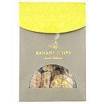 成城石井 チョコレートコーティングバナナチップ 60g