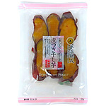氷温熟成皮つき干し芋 1パック (120g)