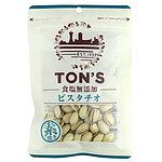 東洋ナッツ食品 食塩無添加ピスタチオ 70g