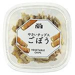 成城石井 野菜チップス ごぼう 105g