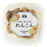 成城石井 野菜チップス れんこん 90g