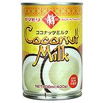 ヤマモリ タイダンス ココナッツミルク 400ml