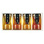 【お中元】 金市商店 四季の国産蜂蜜詰合せ 100g×4個 【E・G】