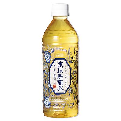 【お中元】 成城石井 凍頂烏龍茶 500ml×24本 【E・G】