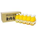 【お中元】 福田農場 ストレートジュース詰合せ 180ml×10本 【W】