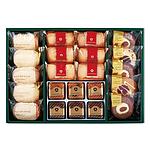【お中元】 ホテルオークラ 焼き菓子詰合せ 22個 【E・G】