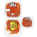 【お中元】 成城石井 食べ比べキムチセット 【W】 | 沖縄・離島お届け不可